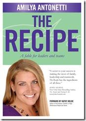 The Recipe - ISBN10: 0974705691