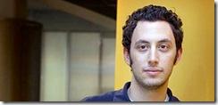 Etan Bloch - co founder of Flowtown